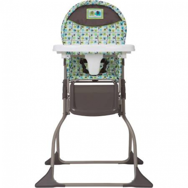 BabyQuip - Baby Equipment Rentals - High Chair - High Chair -