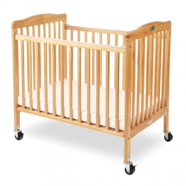 BabyQuip - Baby Equipment Rentals - Portable Mini Crib - Portable Mini Crib -