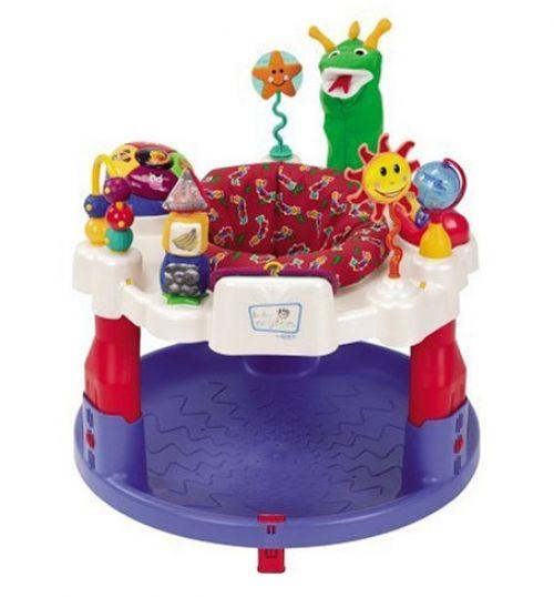 BabyQuip - Baby Equipment Rentals - Exersaucer - Exersaucer -