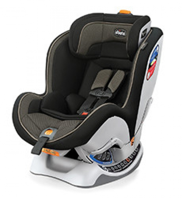 BabyQuip - Baby Equipment Rentals - Convertible Carseat - Convertible Carseat -