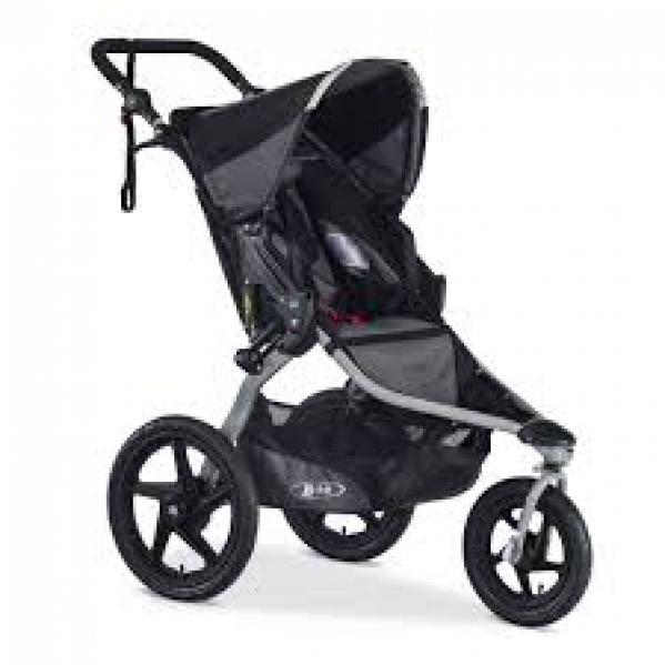 BabyQuip - Baby Equipment Rentals - Single B.O.B Jogging Stroller - Single B.O.B Jogging Stroller -