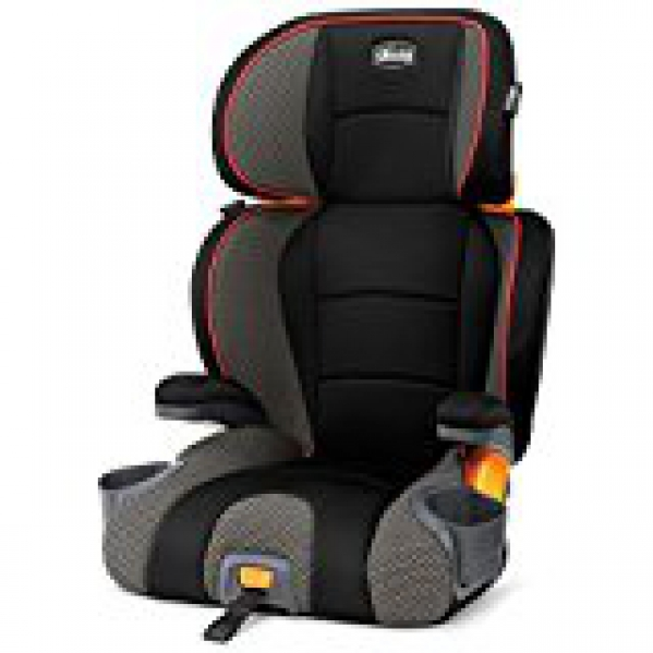 BabyQuip - Baby Equipment Rentals - Chicco Booster Car Seat - Chicco Booster Car Seat -