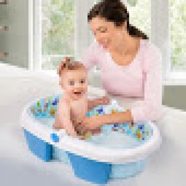 BabyQuip - Baby Equipment Rentals - Tub for Baby - Tub for Baby -