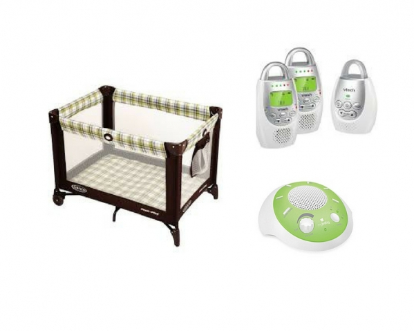 BabyQuip - Baby Equipment Rentals - Rest Easy Package - Condo/Hotel size  - Rest Easy Package - Condo/Hotel size  -