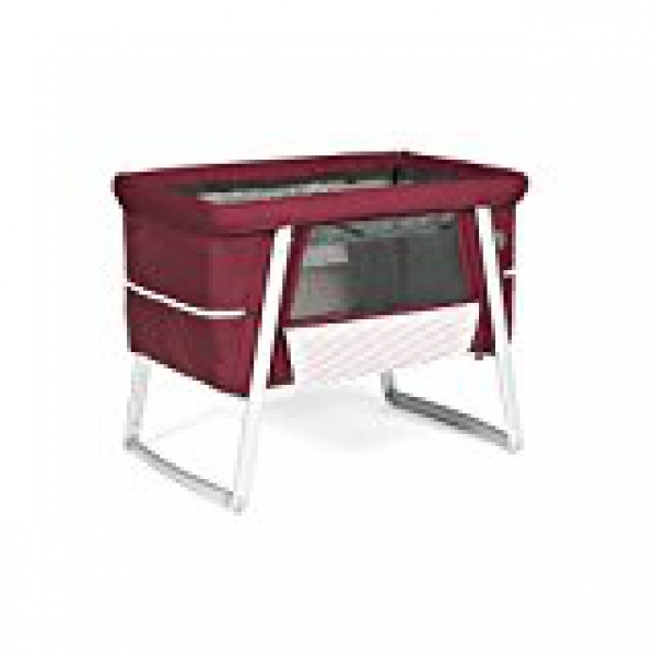 BabyQuip - Baby Equipment Rentals - Baby Air Bassinet - Baby Air Bassinet -