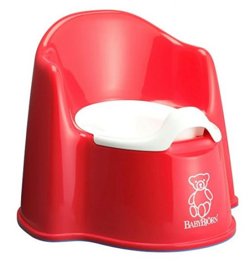 BabyQuip Baby Equipment Rentals - Potty Chair includes liners - Kathleen Chaput  - Marin County and Sonoma County