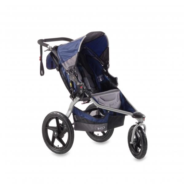 BabyQuip - Baby Equipment Rentals - BOB Revolution Jogging Stroller - BOB Revolution Jogging Stroller -