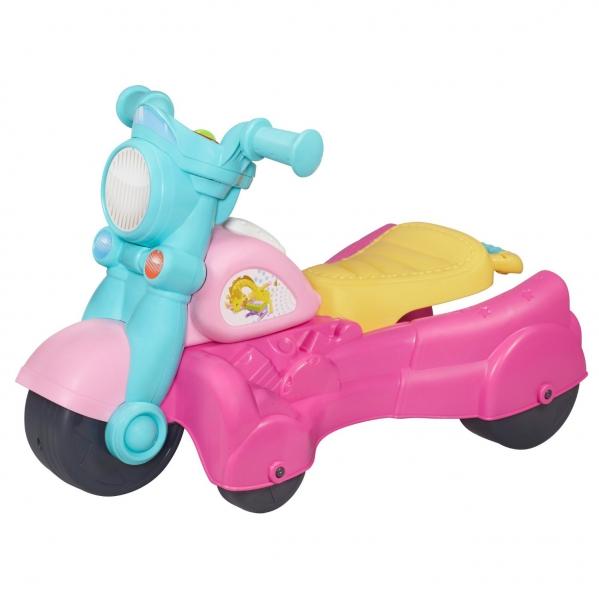 BabyQuip - Baby Equipment Rentals - Ride On Toy - Rocktivity Walk 'N Roll Rider - Pink - Ride On Toy - Rocktivity Walk 'N Roll Rider - Pink -