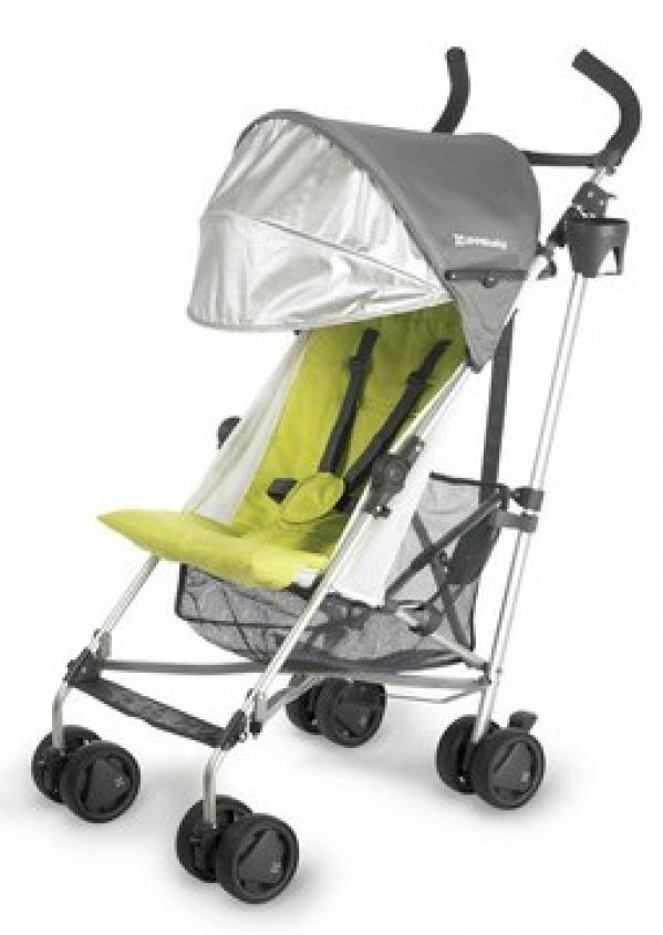 BabyQuip - Baby Equipment Rentals - Uppababy G Lite Stroller - Uppababy G Lite Stroller -