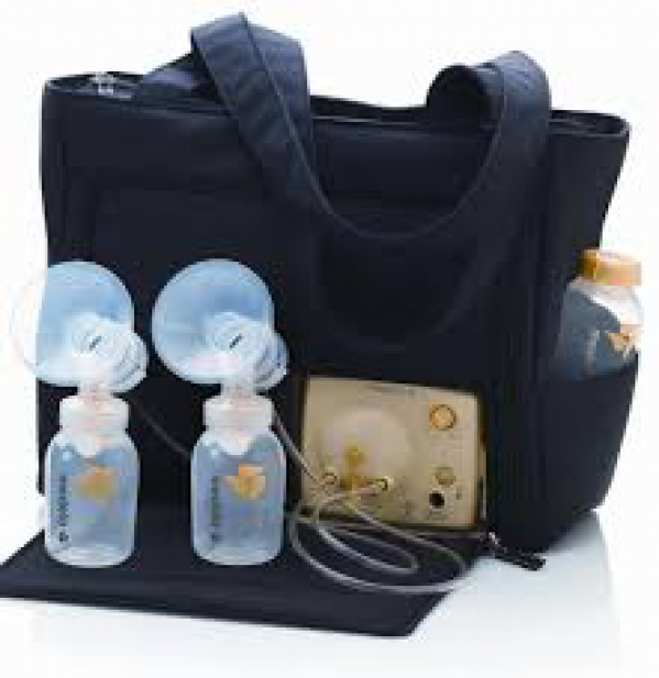 BabyQuip - Baby Equipment Rentals - Double Breast Pump  - Double Breast Pump  -