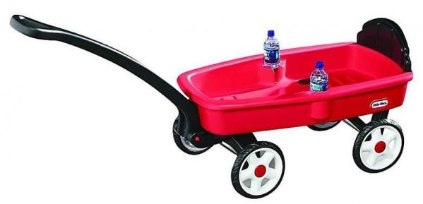 BabyQuip - Baby Equipment Rentals - Wagon - Little Tikes Sport Wagon - Wagon - Little Tikes Sport Wagon -