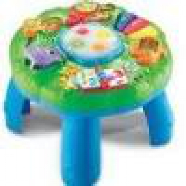 BabyQuip - Baby Equipment Rentals - Learning Table - Learning Table -