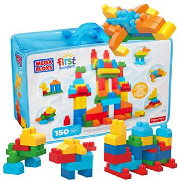 BabyQuip - Baby Equipment Rentals - Mega Bloks - Mega Bloks -