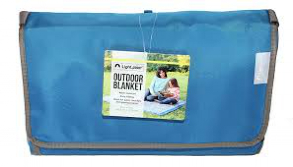BabyQuip - Baby Equipment Rentals - Outdoor Water Resistant Blanket  - Outdoor Water Resistant Blanket  -