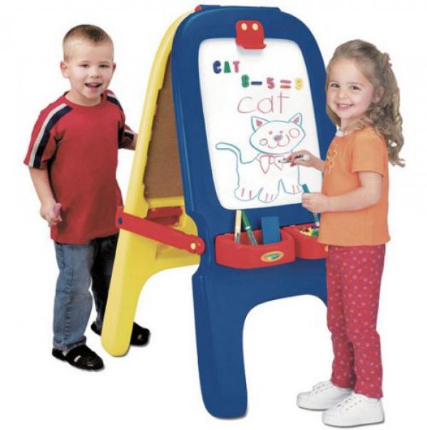 BabyQuip - Baby Equipment Rentals - Art Package  - Art Package  -