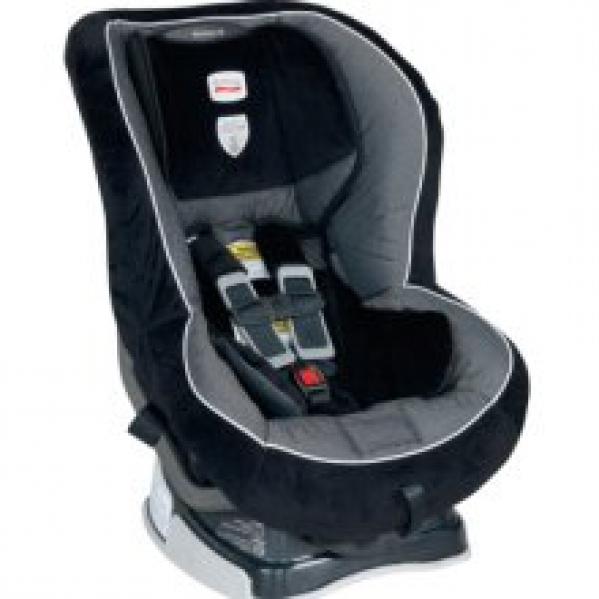BabyQuip - Baby Equipment Rentals - Britax Marathon Car Seat - Britax Marathon Car Seat -