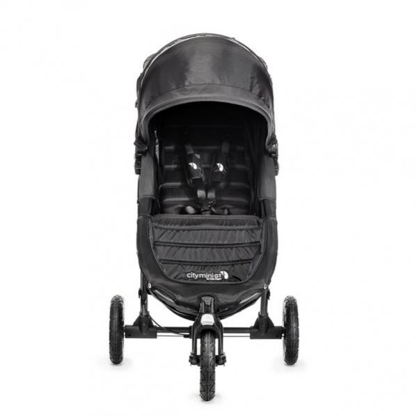 BabyQuip - Baby Equipment Rentals - City Mini GT Stroller - City Mini GT Stroller -