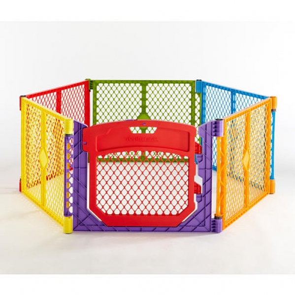BabyQuip - Baby Equipment Rentals - Super Play Yard - Super Play Yard -
