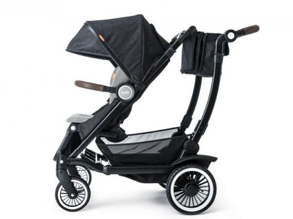 BabyQuip - Baby Equipment Rentals - Austlen Entourage Stroller - Austlen Entourage Stroller -