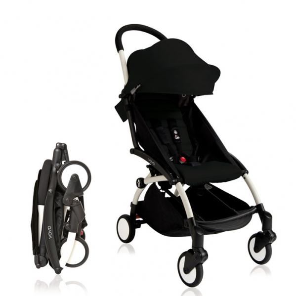 BabyQuip - Baby Equipment Rentals - Baby Zen Yoyo Stroller - Baby Zen Yoyo Stroller -