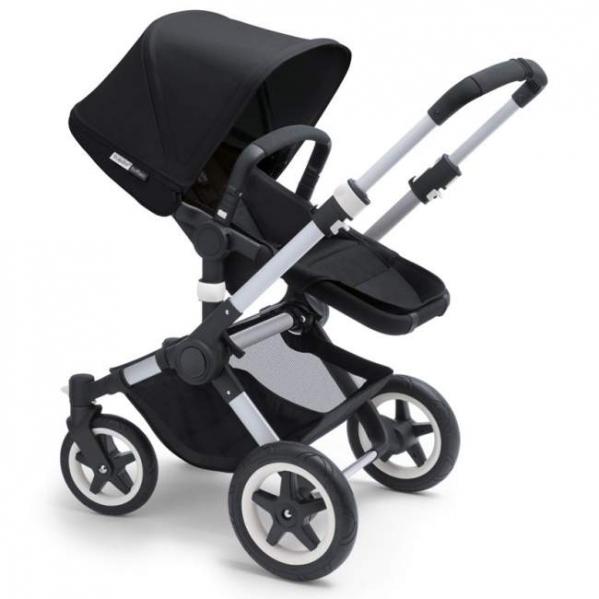 BabyQuip - Baby Equipment Rentals - Bugaboo Buffalo Stroller - Bugaboo Buffalo Stroller -