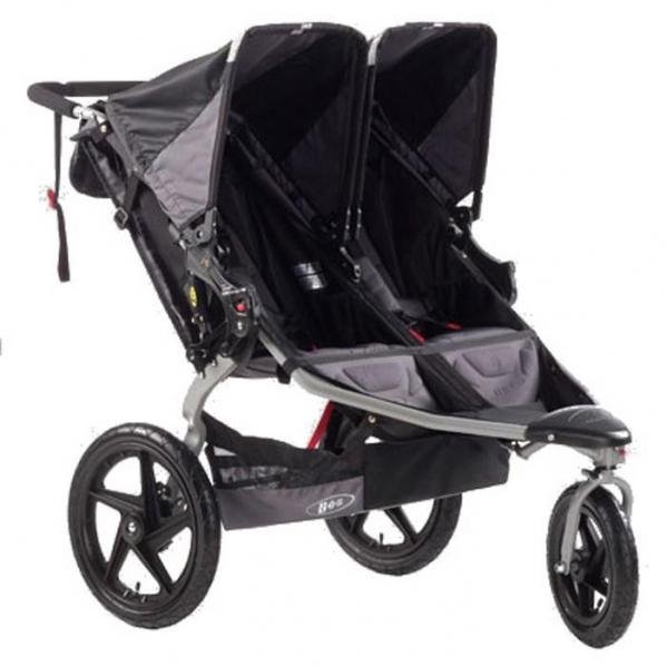 BabyQuip - Baby Equipment Rentals - Bob Revolution Duallie Stroller - Bob Revolution Duallie Stroller -
