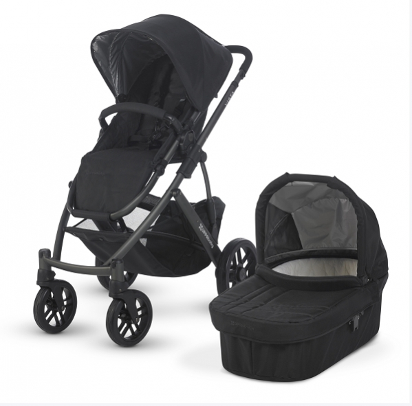 BabyQuip Baby Equipment Rentals - Uppa Baby Vista - Tiffany Cohen - Glendale, New York
