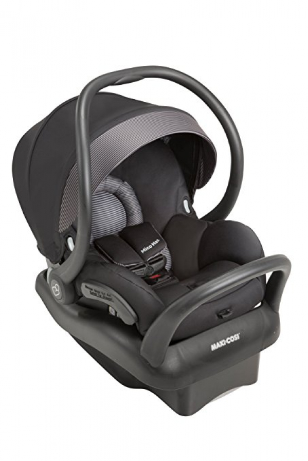 BabyQuip - Baby Equipment Rentals - Maxi Cosi Infant Car Seat - Maxi Cosi Infant Car Seat -