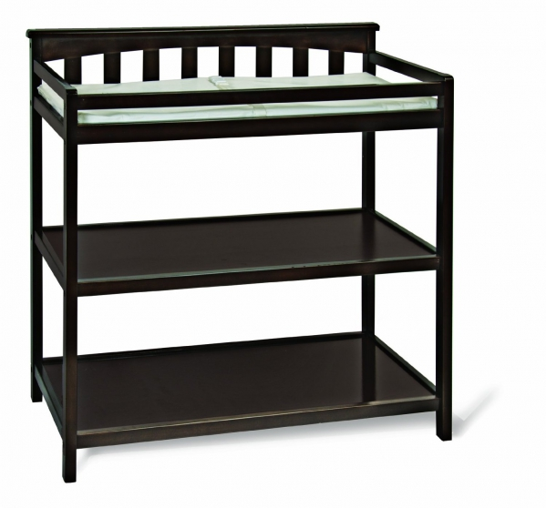 BabyQuip - Baby Equipment Rentals - Changing Table - Changing Table -