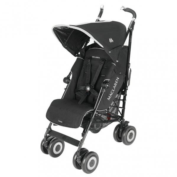 BabyQuip - Baby Equipment Rentals - Maclaren XT Stroller - Maclaren XT Stroller -