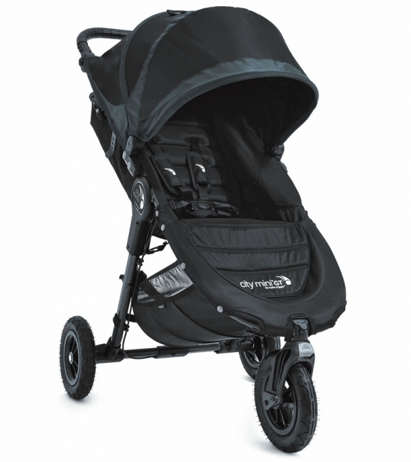 Stroller: Baby Jogger City Mini GT