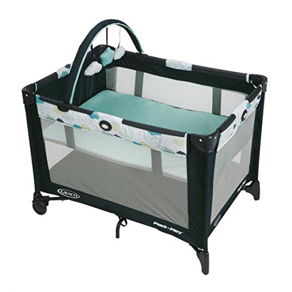Pack'n Play with Bassinet