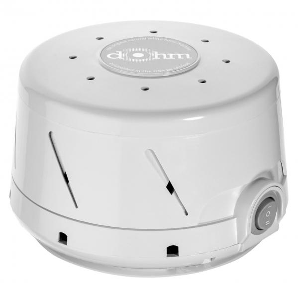 BabyQuip - Baby Equipment Rentals - Dohm White Noise Machine - Dohm White Noise Machine -