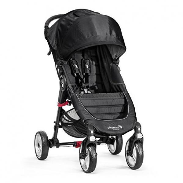 BabyQuip - Baby Equipment Rentals - Baby Jogger Citi Mini Stroller - Baby Jogger Citi Mini Stroller -