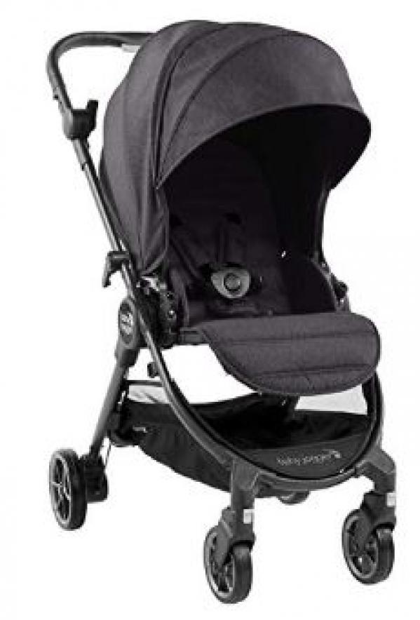 BabyQuip - Baby Equipment Rentals - Baby Jogger City Tour Lux Stroller - Baby Jogger City Tour Lux Stroller -