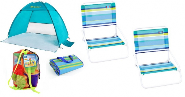 BabyQuip - Baby Equipment Rentals - Beach Package  - Beach Package  -