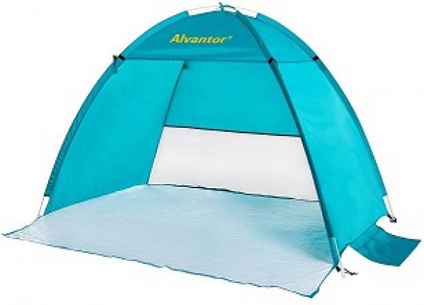 BabyQuip - Baby Equipment Rentals - Beach Tent / Sun Shelter  - Beach Tent / Sun Shelter  -
