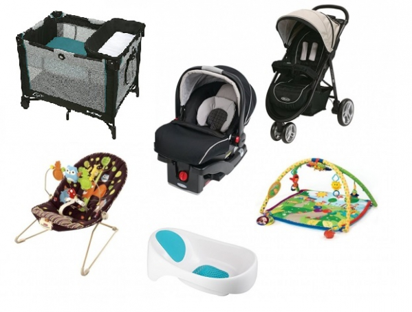 BabyQuip - Baby Equipment Rentals - Happy Baby Package - Happy Baby Package -