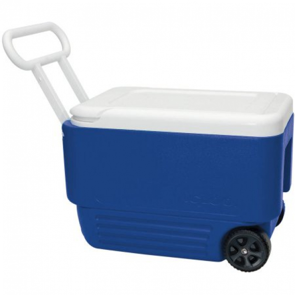 BabyQuip - Baby Equipment Rentals - Wheelie Cooler - Wheelie Cooler -