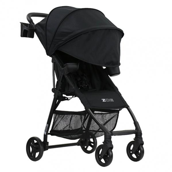 BabyQuip Baby Equipment Rentals - Stroller:  ZOE XL1 (Lightweight Single) - Kellen & Melanie Alca - Chula Vista, California