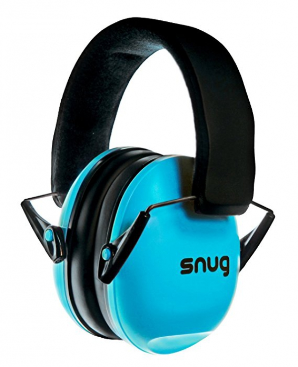 BabyQuip - Baby Equipment Rentals - Noise Blocking Headphones - Noise Blocking Headphones -