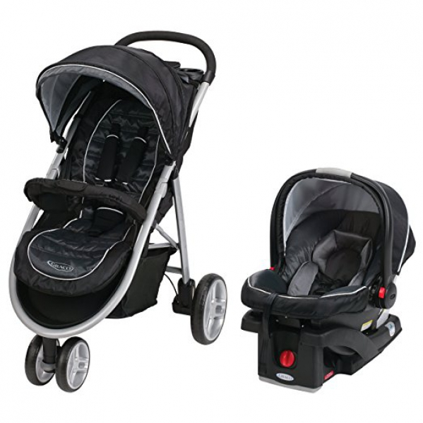BabyQuip Baby Equipment Rentals - Infant Travel System - Kellen & Melanie Alca - Chula Vista, California