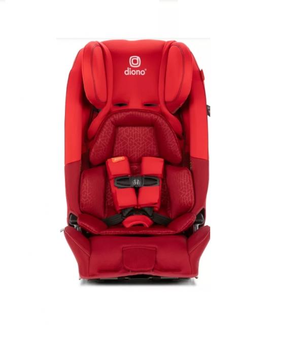 BabyQuip - Baby Equipment Rentals - Diono Radian 3RXT - Diono Radian 3RXT -