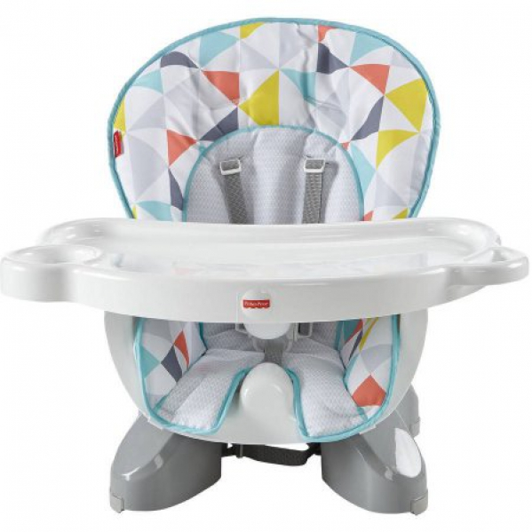 BabyQuip - Baby Equipment Rentals - Space Saver High Chair - Space Saver High Chair -