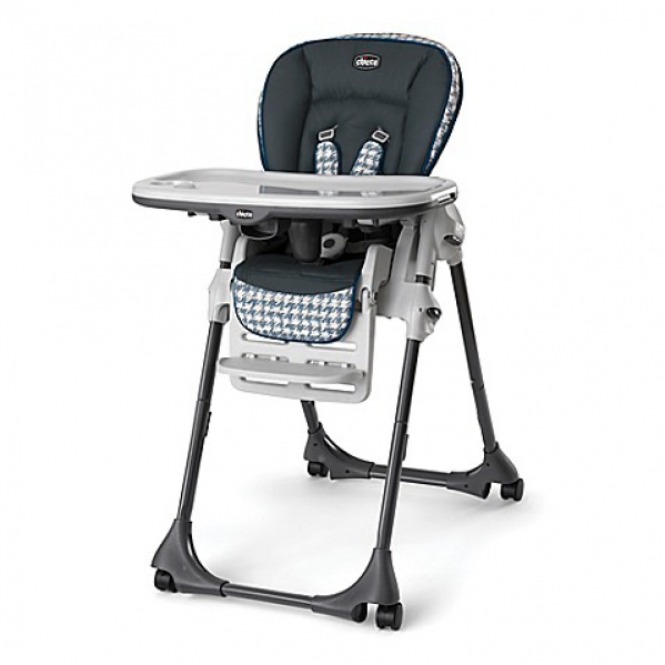 BabyQuip - Baby Equipment Rentals - Chicco High chair - Chicco High chair -