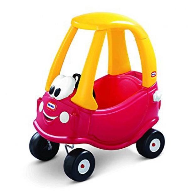 BabyQuip - Baby Equipment Rentals - Cozy Coupe - Cozy Coupe -