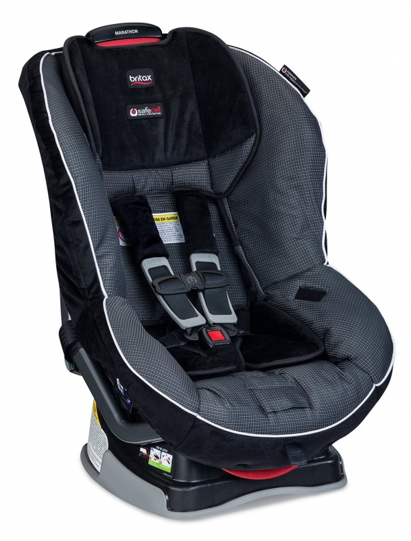 Marathon Convertible Car Seat