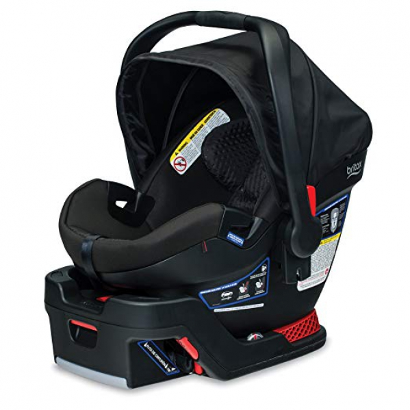 BabyQuip - Baby Equipment Rentals - Britax B-Safe Ultra Infant Car Seat - Britax B-Safe Ultra Infant Car Seat -