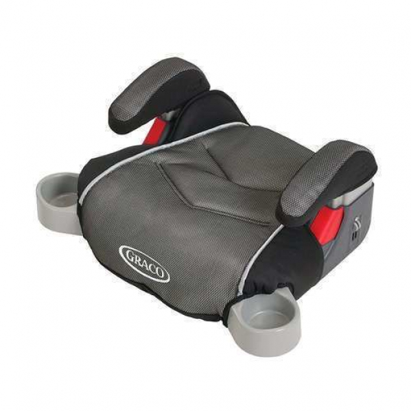 BabyQuip - Baby Equipment Rentals - Backless TurboBooster Car Seat - Backless TurboBooster Car Seat -