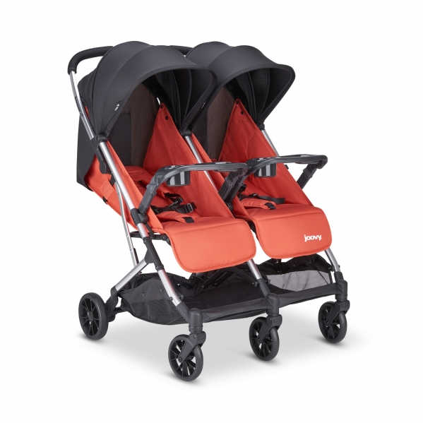 BabyQuip - Baby Equipment Rentals - Double Light Weight Stroller - Double Light Weight Stroller -